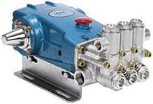 Plunger and Piston Pump Diagram